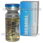 DECABULL - Nandrolona 250 mg / 10 ml - BULL PHARMA