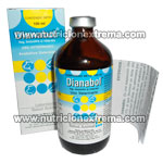 Dianabol Inyectable 100ml