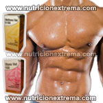 Ciclo Astromeds Nivel 1 - Definici�n y Corte Muscular